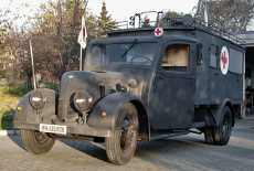 oldtimer tempo e 200 lkw pritschenwagen von 1937 mieten 8453 film. Black Bedroom Furniture Sets. Home Design Ideas