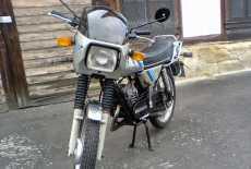 Zündapp K80