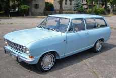 Opel Kadett B Caravan L