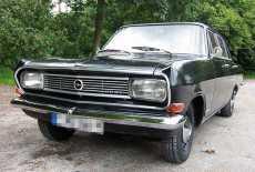 Opel Rekord B 1700