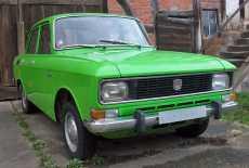 Moskwitsch 2140