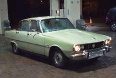 Rover 2200 TC