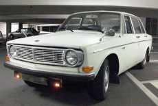 Volvo 144 S
