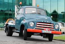 Opel Blitz 1,75 Tonner