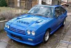 Opel Manta B CC GSI