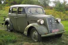 Opel 1.3 Liter