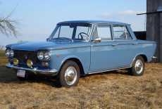 Fiat 1300 Milletrecento