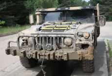 AM General HMMWV Hummer H1