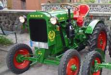 Deutz F1M 414