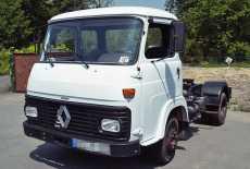 Renault SG3D45