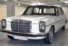 Mercedes-Benz W115 Strich 8 Pullmann