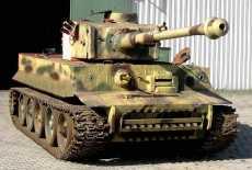 Panzerkampfwagen Tiger I Nachbau