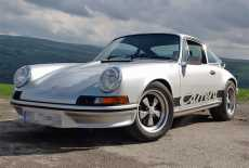 Porsche 911 2.7 RS Replica