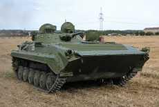 Schützenpanzer BRM-1K