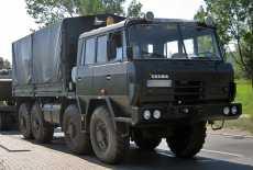 Tatra T815 Pritsche 8x8