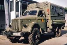 GAZ 63