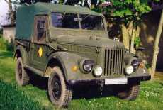 UAZ 69