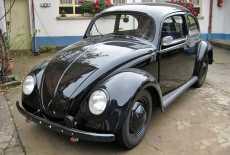 VW Käfer 1200 Standard