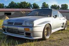 Opel Manta B Mantzel Evolution