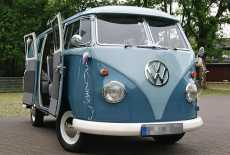 oldtimer van kleinbus der 1960er jahre mieten film. Black Bedroom Furniture Sets. Home Design Ideas