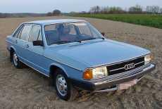 Audi 100 L