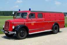 Magirus-Deutz S 3500 TLF 15-50