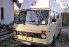 VW LT 28