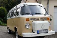 VW T2b Westfalia