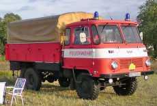 Robur LO 2002 AKF, LF8-TS8