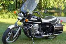 Moto Guzzi California T3