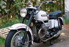 Moto Guzzi V7 Spezial