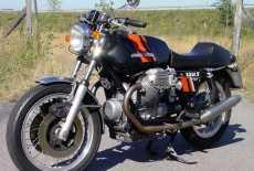 Moto Guzzi 750S