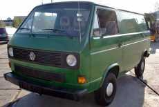 VW T3 Transporter