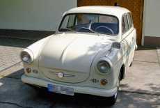 Trabant 600 (P60)