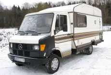 Mercedes-Benz T1 207D
