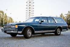 Chevrolet Caprice Station Wagon