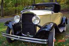 DeSoto Roadster