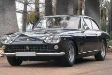 Ferrari 330 GT 2 plus 2