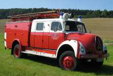 Magirus-Deutz Mercur 125 A