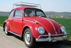 VW 1300 Export