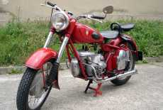 MZ IFA BK 350