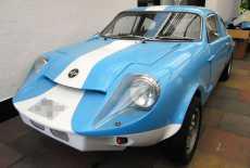 Marcos 850 GT