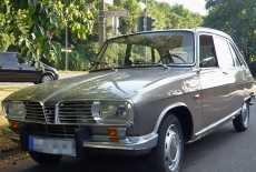 Renault R 16