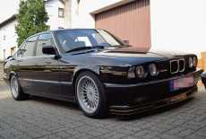 BMW Alpina B10 E34