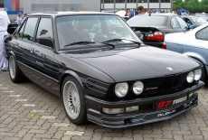 BMW Alpina E28 B7