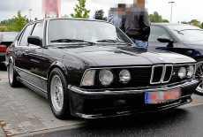 BMW E23 7er