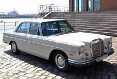 Mercedes-Benz W108 280 SE