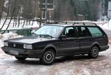 VW Passat 32b Syncro GT