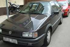 VW Passat GT 16V