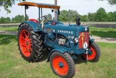 Hanomag R35-45